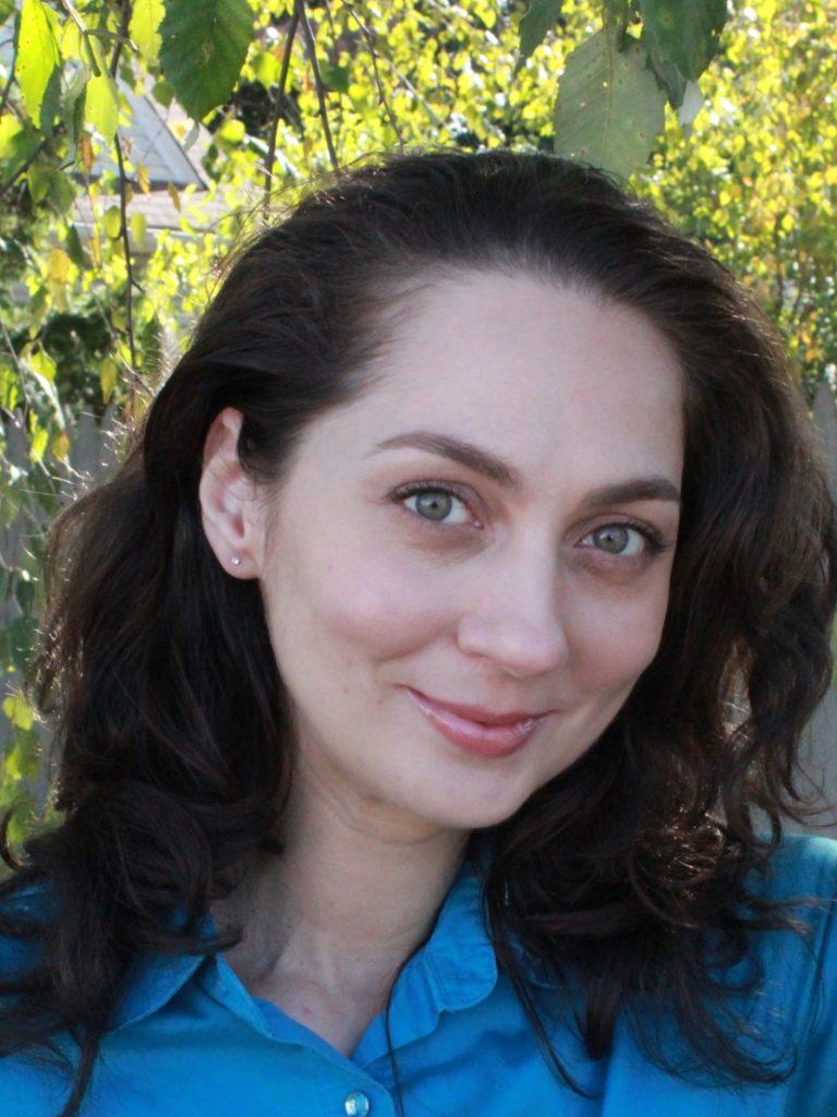 PSYCH-K® Facilitator Elizabeth Stoian